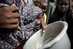الغذاء العالمي: 5.5 مليون مواطن معرضون للمجاعة جنوب السودان