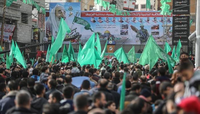 حركة حماس.. تاريخ من الجهاد فداء الأقصى وفلسطين