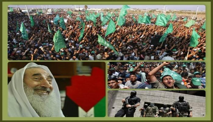 في ذكرى التأسيس.. ننشر البيان الأول لحركة المقاومة الإسلامية حماس