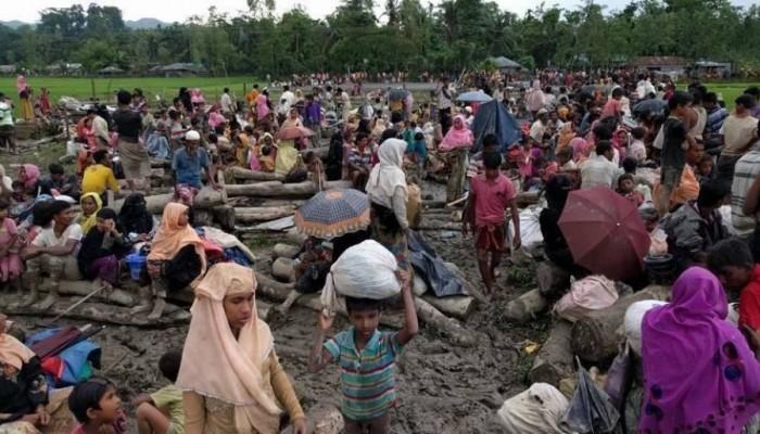 """""""الروهينجي الأوروبي"""" يدين جرائم ميانمار.. ومطالبات بإطلاق سراح المحتجزين"""