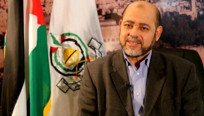 موسى أبو مرزوق: ستبقى المقاومة حتى تحرير كل فلسطين