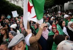 تبون رئيسًا للجزائر.. واحتجاجات واسعة ضد عودة النظام السابق