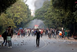 الهند.. مقتل 6 في مظاهرات ضد قانون يمنح الجنسية للمهاجرين غير المسلمين