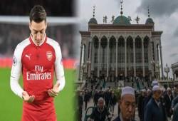 الصين يلغي بث مباراة لأرسنال بعد دعم أوزيل الإيجور.. وأبوتريكة: ضميره حيّ