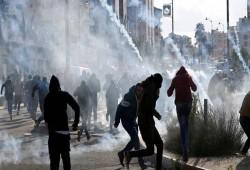 فلسطين.. اقتحام الأقصى واعتقال شخصين وإصابات في مواجهة مع الاحتلال