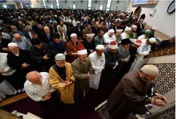 (أمة واحدة) الإسلام في أستراليا.. الأذان وصل قبل الصليب!