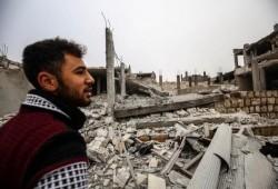 بعد يوم دامٍ عاشته إدلب.. 26 قتيلاً بقصف ميليشيات بشار