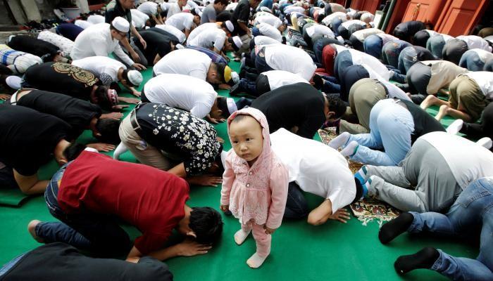الإخوان ونشر الإسلام في الصين