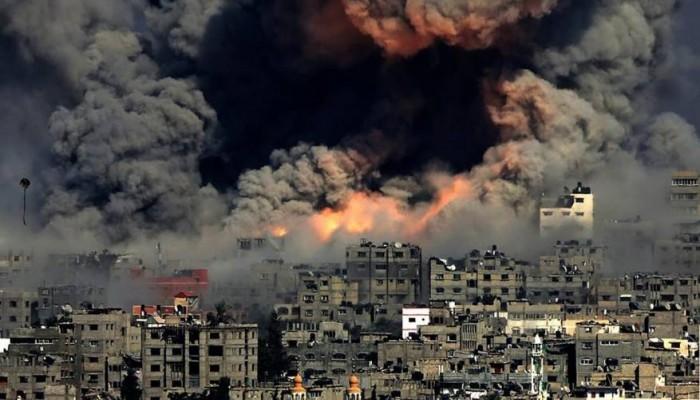 حماس ترحب بفتح تحقيق في جرائم الاحتلال.. وبحر: يوم مشهود لشعبنا
