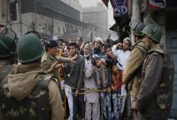 23 قتيلاً منذ بدء احتجاجات قانون المواطنة بالهند