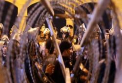 منظمة حقوقية: 586 مصرياً قتلوا خلال 2019 في السجون وسيناء