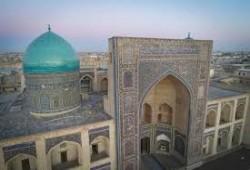 (أمة واحدة) أوزبكستان.. عبق من تاريخ الإسلام
