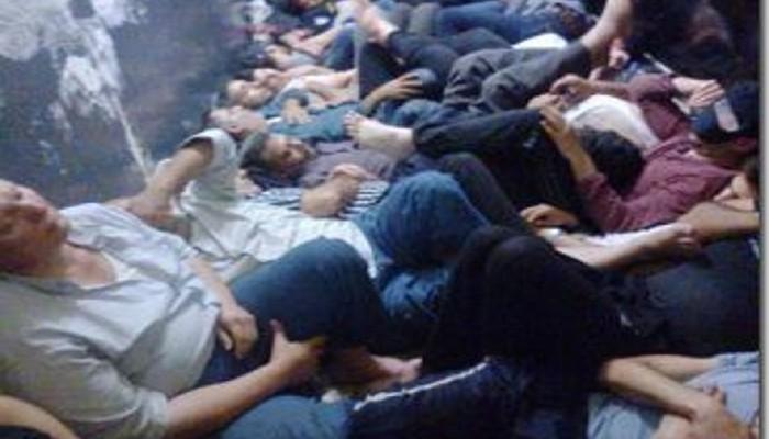 شهادات حية تؤكد تعرض المعتقلين للقتل البطيء بسجن العقرب