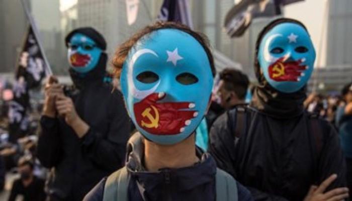 مظاهرات بأربع دول إسلامية ضد انتهاكات الصين بحق الإيجور