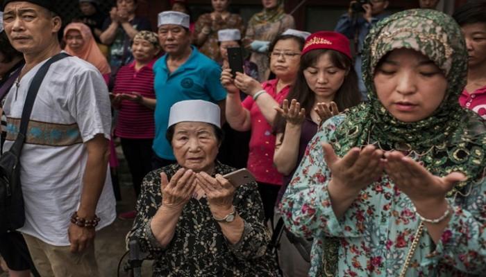 ممارسات الصين ضد الإيجور تتصدر المشهد العالمي بـ2019