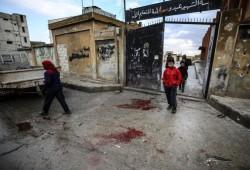 ميليشيات بشار تقتل 8 مدنيين بينهم 4 أطفال في إدلب