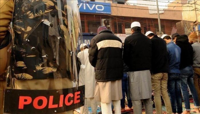 الهند تغلق أبوابها في وجه مهاجري كشمير المسلمين