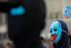 """""""سي إن إن"""": الصين هدمت 100 مقبرة لمسلمي الإيجور خلال عامين"""