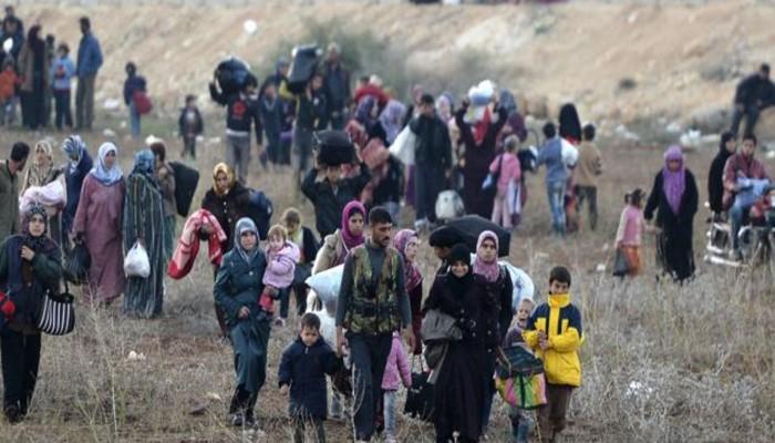 حياة 3 ملايين مهددة.. قلق أممي بعد تشريد 300 ألف مدني من إدلب
