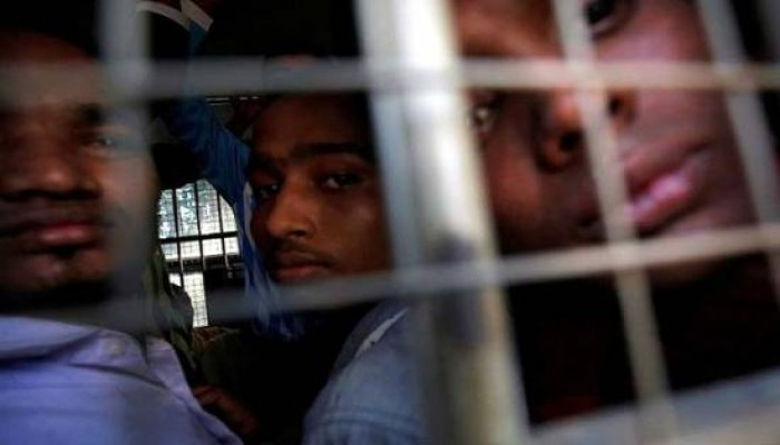 شرطة ميانمار تحاكم 93 روهينجيًّا بينهم 23 طفلاً بتهمة السفر دون وثائق!