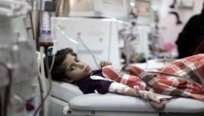 الاحتلال عرقل سفر 8 آلاف مريض من غزة خلال 2019