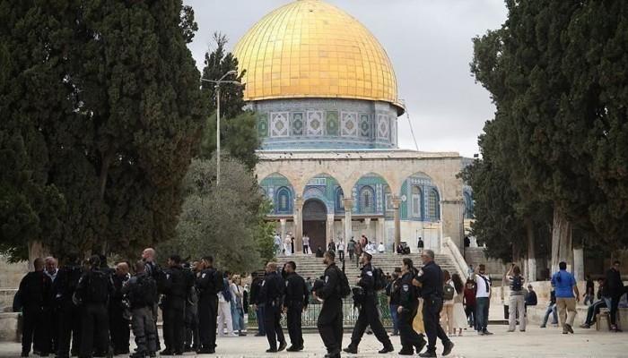 الأورومتوسطي: 500 انتهاك للاحتلال في القدس خلال ديسمبر