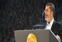 صحيفة إيطالية تختار الرئيس الشهيد محمد مرسي شخصية عام 2019