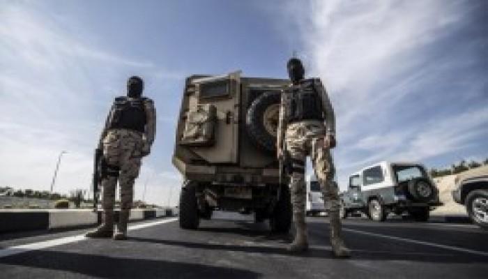 """""""#دم_جنودنا_مش_للبيع"""" يتصدر """"تويتر"""" رفضًا لإرسال جنود مصريين إلى ليبيا"""