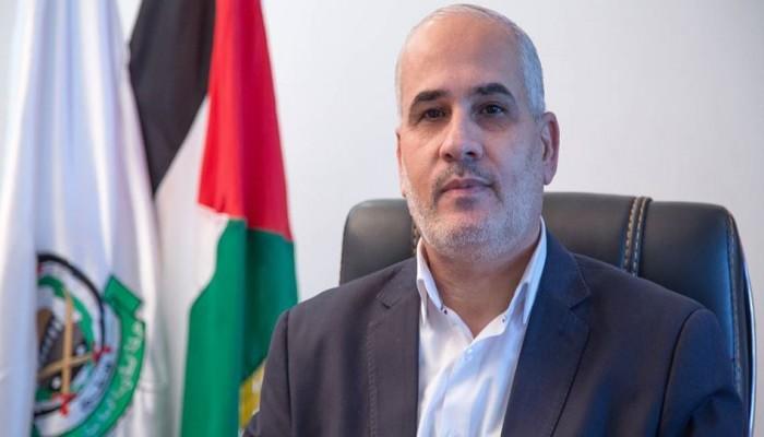 """""""حماس"""" تدعو للاشتباك المفتوح مع الاحتلال دفاعًا عن الأقصى"""