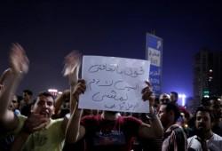"""""""#ارحل_متورطش_الجيش"""" يتصدر تويتر.. ونشطاء: السيسي هيدمر جنودنا"""
