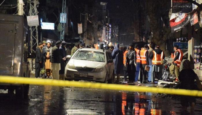 باكستان.. 15 قتيلاً في انفجار استهدف مسجدًا أثناء صلاة العشاء