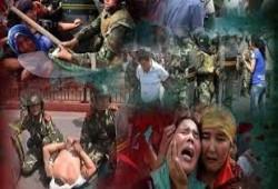 """""""علماء المسلمين"""": نطالب بحقوق شعب الإيجور"""