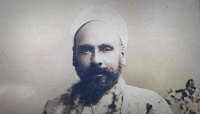 الشيخ طنطاوي جوهري.. العالم الفيلسوف