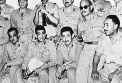 ثورة الشعراء على المحاكم العسكرية