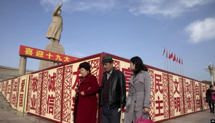 """بعد اغتصاب النساء.. السلطات الصينية تتدخل في """"تصميم منازل"""" الإيجور"""