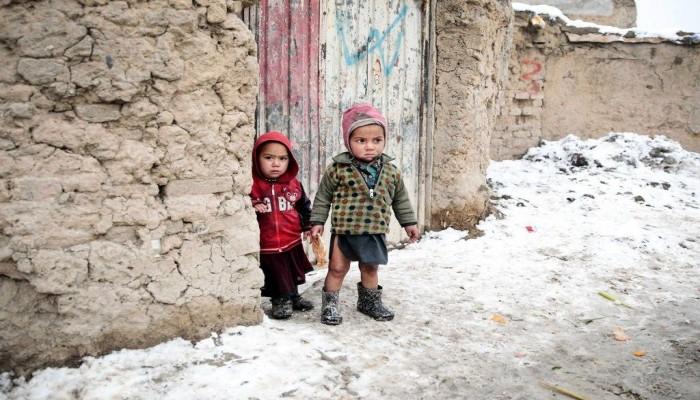 110 قتلى في انهيارات وعواصف ثلجية بأفغانستان وباكستان