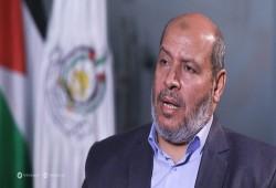 الحية: استراتيجية حماس تقوم على 7 محاور
