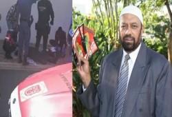 إطلاق الرصاص على نجل الداعية الراحل أحمد ديدات بجنوب إفريقيا