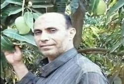 استشهاد المعتقل عاطف النقرتي من الشرقية بالإهمال الطبي قبيل الإفراج عنه