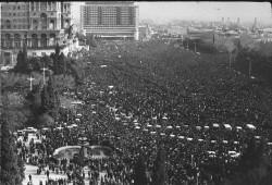 """أذربيجان تحيي الذكرى الـ30 لمجزرة """"يناير الأسود"""" بحق المسلمين"""