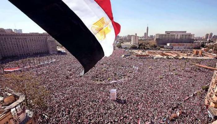 الحداد: فعاليات حاشدة بالخارج إحياءً لذكرى ثورة يناير