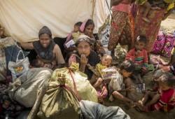 لجنة بورمية: عسكريون ارتكبوا جرائم حرب إبادة بحق الروهينجا