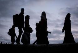 نازحو أفغانستان.. حرب بقاء تفاقمها معاناة الشتاء