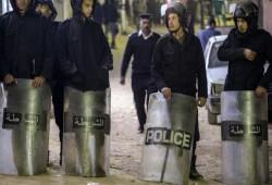 """في ذكرى الثورة.. الانقلاب يواصل القمع ويعتقل مواطنين بحجة الانضمام """"لحسم"""""""