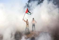 حماس: الاحتلال قتل 3 فلسطينيين بدم بارد وننتظر دعم زعماء العالم لقضيتنا