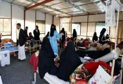 حمى الضنك والملاريا تحصد أرواح اليمنيين و 4 آلاف إصابة يوميًا بالحديدة