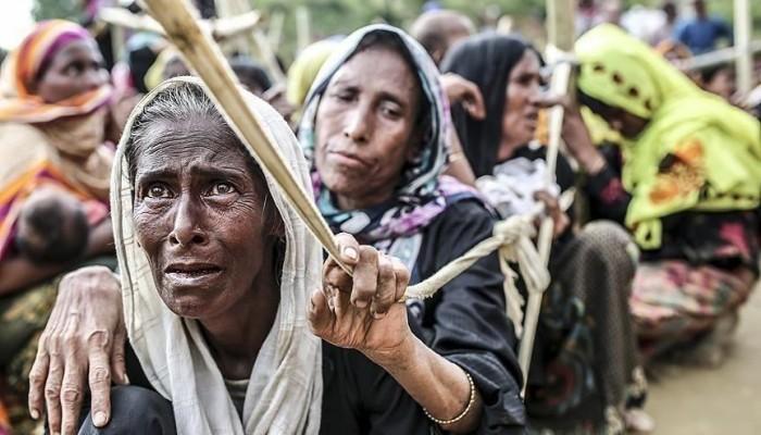 العدل الدولية تطالب ميانمار بمنع الإبادة الجماعية ضد مسلمي الروهنغيا