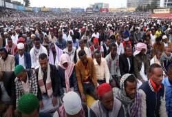 بعد 60 عاما من المطالبات..  اعتراف رسمي بالمجلس الأعلى للمسلمين بإثيوبيا