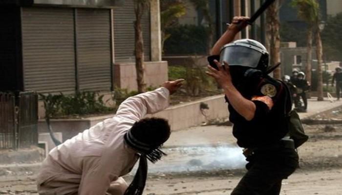 """حصاد القهر لعام ٢٠١٩.. """"النديم"""" يحيي ذكرى الثورة بـ٢٤٥٨ استغاثة"""