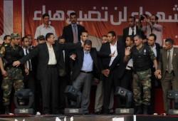 أسرة الرئيس الشهيد: الثورة لم تمت ولا يزال حراكها في صدور الجماهير